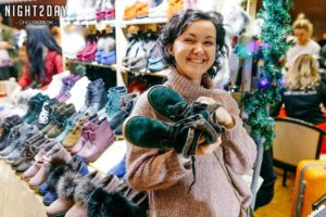 Bakari shoes
